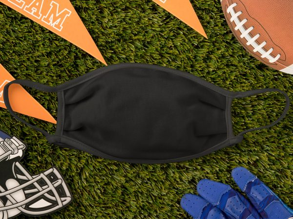 Face Mask Placeit Free Mockup